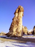 Cappadocia-A Unique Topography