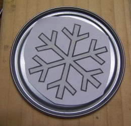 Kid Activities | Snowflake Theme