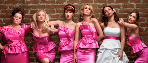 7 Movies Like Bridesmaids