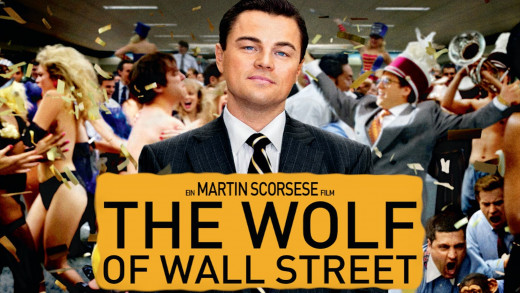 7 Movies Like The Wolf of Wall Street
