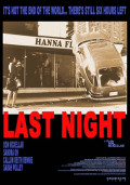 Should I Watch..? Last Night (1998)