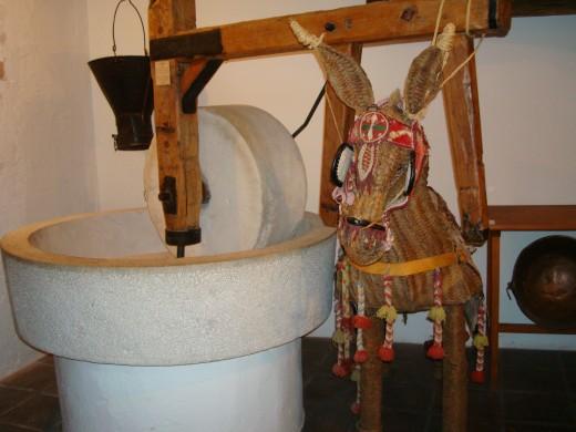 Casa museo de Mijas pueblo
