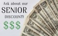 Long List of the Best Senior Citizen Discounts in Dining, Travel, and Retail