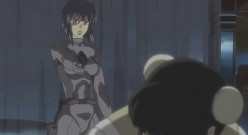 Anime Reviews: Ghost in the Shell: Stand Alone Complex
