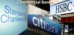 Main Functions of Commercial Banks
