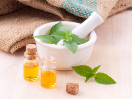 Herbs are plants with medicinal value and can be prepared in a variety of ways.