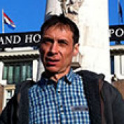 Steven Donea profile image
