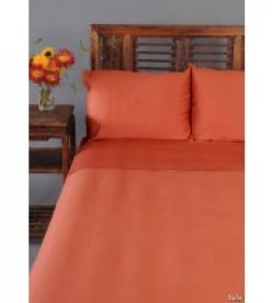 This is a set of 100 percent bamboo fiber sold by a company specializing in this kind of sheet. The set sells for $188.00