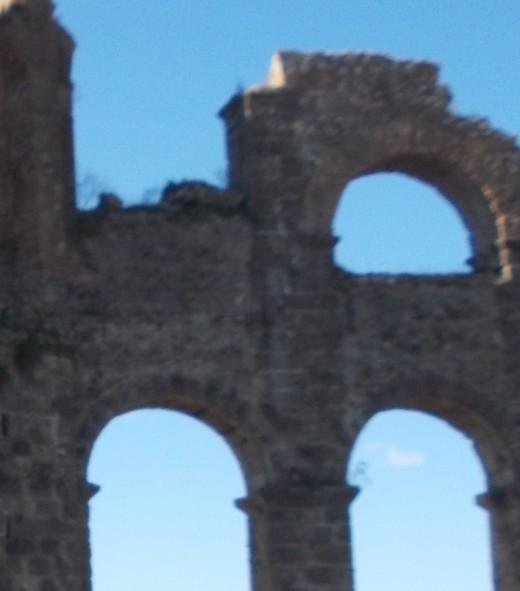 Roman Viaduct