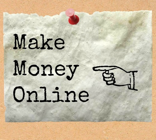 Let's Make Some Money Online