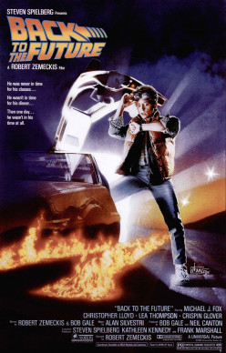Film Review: Back to the Future