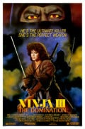 "Great Bad Movies: ""Ninja III: The Domination"" (1984)"