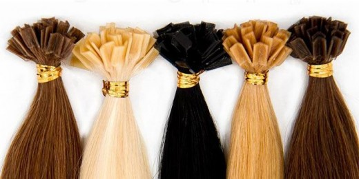 Fusion Hair Styles: Fusion Hair Extensions. Good Or Bad?