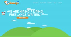 Beginner Freelance Writer's Guide to Essays.ph