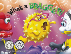 "Review of the Book ""What a Bragger"""