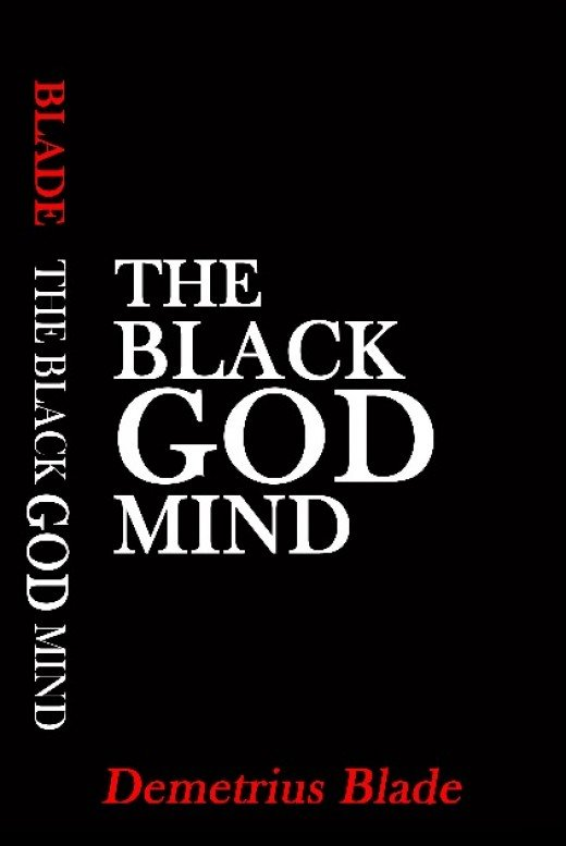 A new read. Come inside the Black God Mind