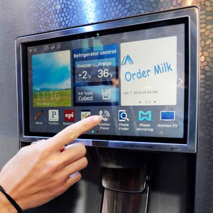 Internet of Things: Boosting Ecommerce