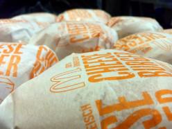 7 Healthy Low-Calorie Options Hiding in Fast-Food Menus