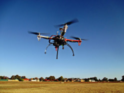 Drone Manufacturing and Jobs Increase in Ohio and Indiana