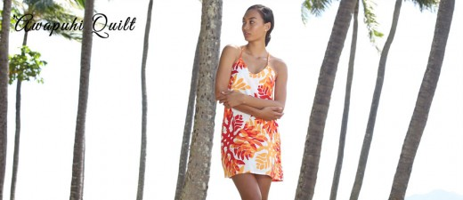 Aloha Wear is part of everyday island life.