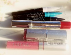 Get with the Pantone 2016 color trend with Palladio cosmetics