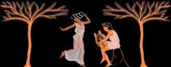Greek Myth of Orpheous and Euridice