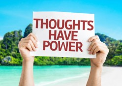 5 Reasons Why You Should Tame Your Thoughts!