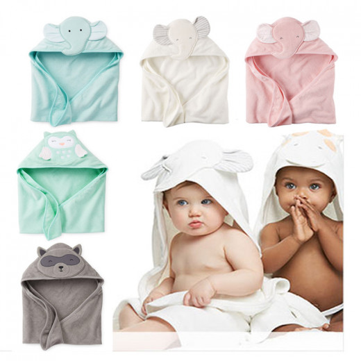 Carter's Hooded Towels