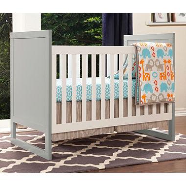 Babymod Modena Convertible Crib