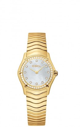 Ebel | Classic Ladies | Gold