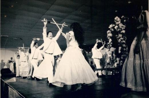 Tamunangue Dance - Venezuela
