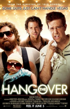 The Hangover, my review