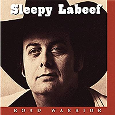 "Sleepy's most recent work is available at Earwave.  It's a CD/DVD set ""Sleepy LaBeef Rides Again"""