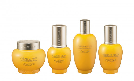 Read on and you'll eventually realise that this collection of L'Occitane should be redressed to 'L'Occitane Lethal Hellish Collection'. Image Source: ThisThatBeauty[vi]