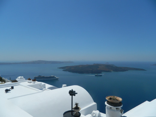 Loved our time in Greece