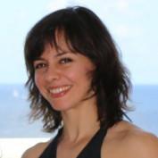 Mona Wright profile image