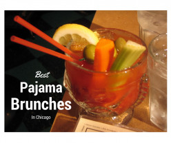 The Best Chicago Pajama Brunches To Nurse A New Year's Hangover