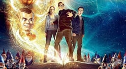 Goosebumps The Movie