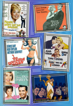 Doris Day 1960's Comedy Films