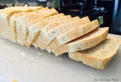 Real Gluten-Free Sandwich Bread