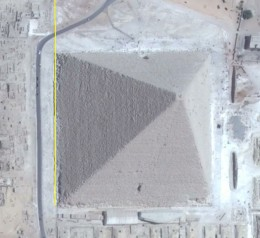 How Old Are Pyramids Around the World? 12783009_f260