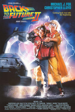 Film Review: Back to the Future Part II