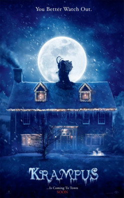 New Review: Krampus (2015)