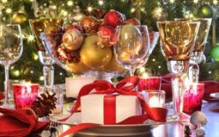 How to Prepare for Christmas Lunch with the Family