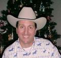 "David Althouse's ""Cowboy Christmas Carol"""