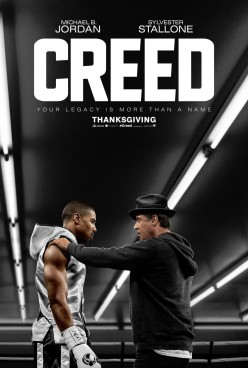 Creed: movie review