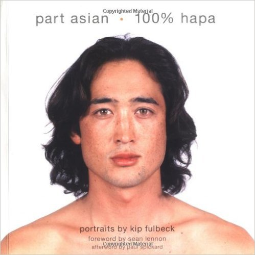 The American census of 2000 predicts that by the year 2050, the USA will have a mixed race majority. Part-Asian also defined as Eurasian or Hapa are one of the fastest growing populations in multicultural societies today.