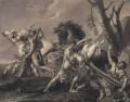 The Hero Pirithous in Greek Mythology