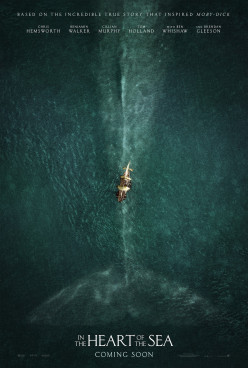 In the Heart of the Sea: movie review