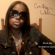 Contagious Leslie profile image